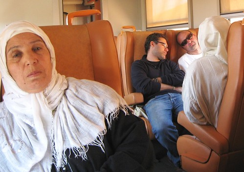 momentos del tren