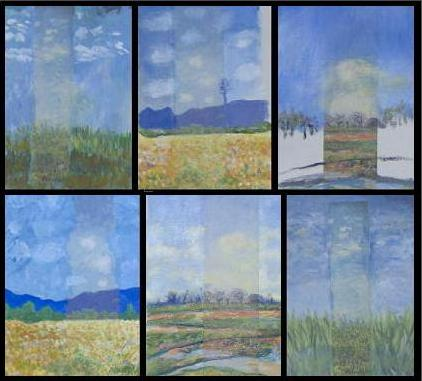 Monet challenge