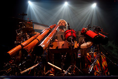 Xavier Rudd @ The Enmore Theatre, Newtown - 10th November, 2007 ('ju:femaiz) Tags: music live gig sydney band australia nsw newtown enmoretheatre xavierrudd thedwarf lastfm:event=401974