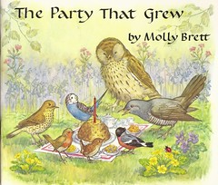 the party that grew