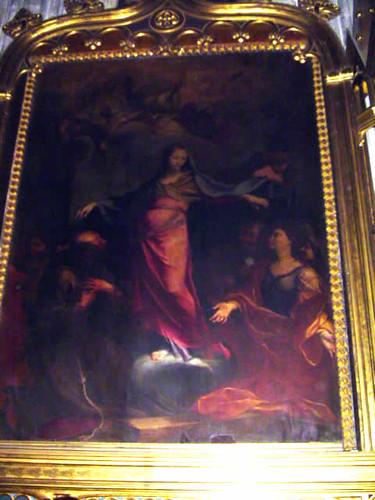 Nuestra Señora de Gonfalón