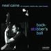 Neal Caine - Backstabber's Ball