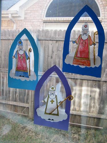 St Nicholas Craft