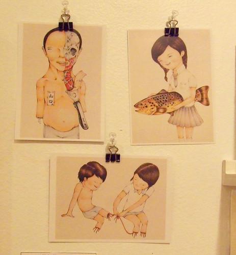 tinyshop - Yuka Yamaguchi