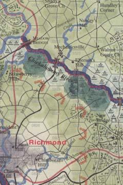 On To Richmond! - Richmond