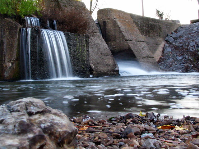 Dam on the Duck River - Shelbyville, TN #3