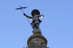 Pedromato (Catedral de Astorga) (olivertsfotos) Tags: catedral astorga pedromato