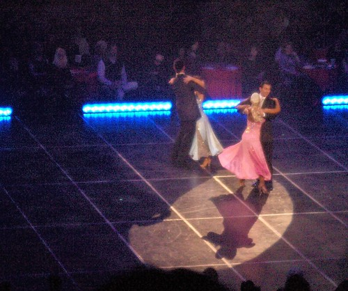 Dancing with the Stars Show