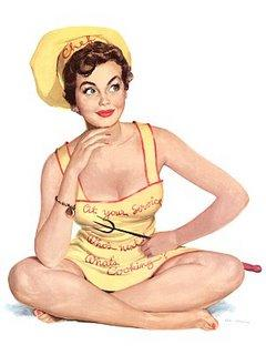 pin up cooking