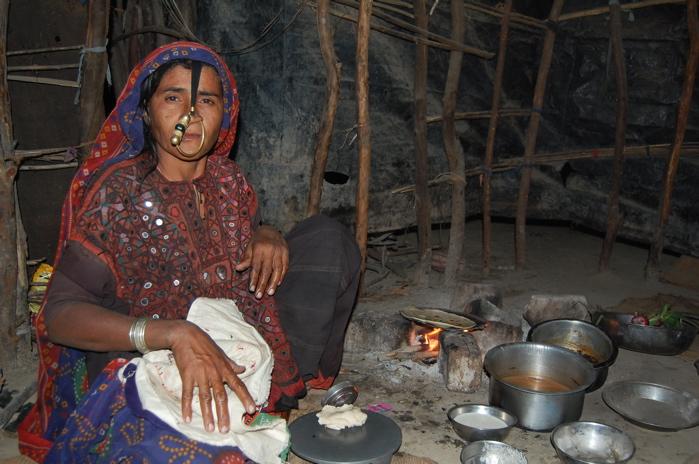 Jat Women