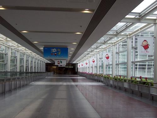 空港 ngo 世界の空港コード
