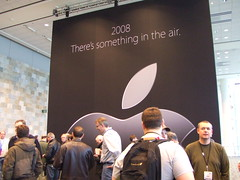 2008 Macworld Keynote