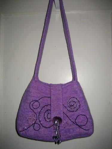 Lavender Haze Embellished