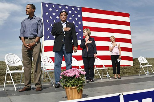 Obama Nigger pledge of allegiance Obama nigger