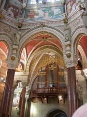Ars Basilique Orgue (Anne L56) Tags: baroque église ain orgue arssurformans