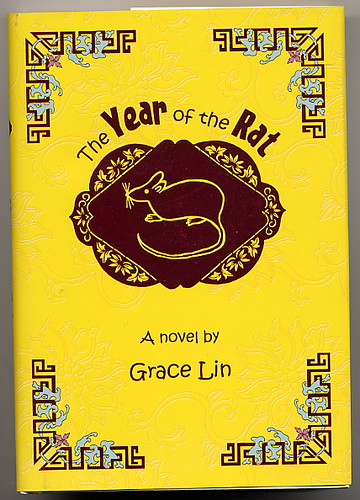 The Year of the Rat, by Grace Lin