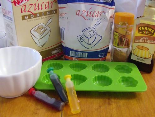 material azucarrillos