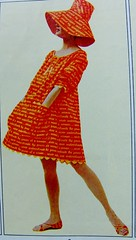 1960s Womens Home Journal (Natalie B Robinson) Tags: vintage magazine ads mod 60s retro ephemera 1960s 1965 vintageadvertising vintagedress vintageads vintagedresses vintagefashion retrofashion vintagemagazine modernera newlookera