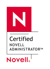 Certified Novell Administrator (CNA)