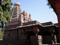 Ghrushneshwar Temple Aurangabad (sujan singh) Tags: india temple mandir aurangabad shivling jyotirlinga ghrushneshwar