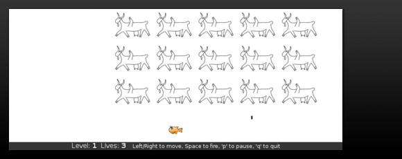 Gnome Cows