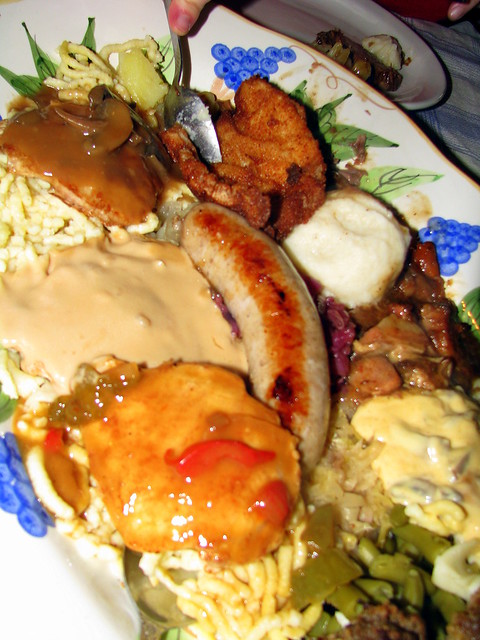 Gasthaus Sampler for 2 - Manchester, TN