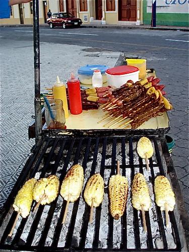 cotacachi-street-food