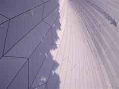Half-abstract (Margriet PR) Tags: abstract licht shadows fine tent parade schaduw denbosch nok donker lijnen margriet bladeren doek bo0m margrietpr tentdoek dwcffabstract