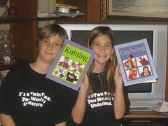 IMG_8766 (karettin) Tags: birthday twins january2007