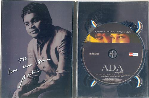 ADA - http://arrtheboss.blogspot.com