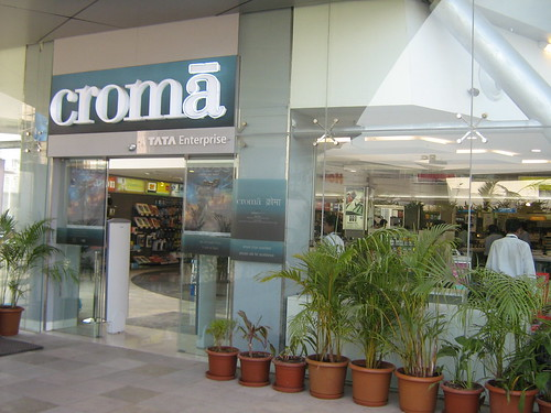 Croma selects Rajkot to enter tier 2 market