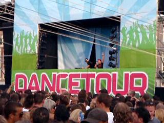DJ Jean @ Dancetour Maastricht