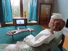 IMG_9865 (Mid Century Phicen) Tags: midcentury phicen diorama fashionroyalty ooak 16scale playscale atomic retro dolls fashiondolls