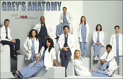 Grey's Anatomy en Blog LA100RRA