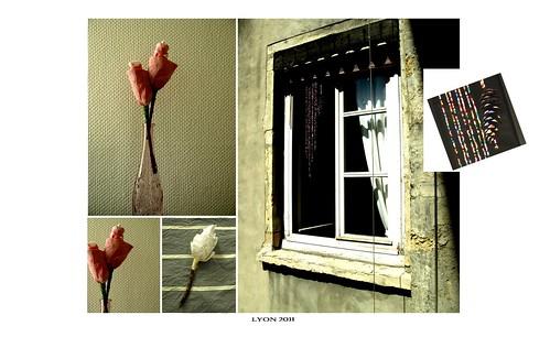 La Vie En Rose (Hand Made Mère et Fille)