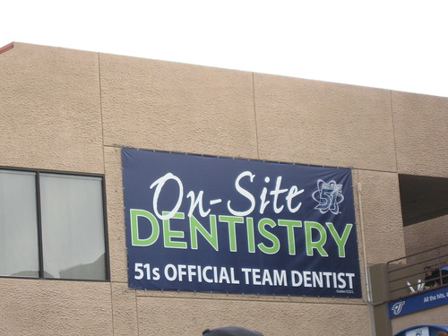 team of dentistry