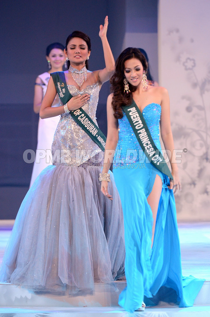 miss philippines earth 2011 winner municipality of casiguran athena mae imperial