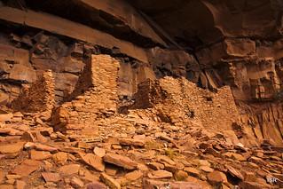 Honanki Indian Ruins (Explore 03/06/14)