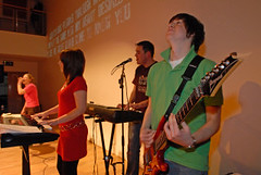 worship (wayne.gough) Tags: uk music church wales youth god religion jesus cardiff young band talk christian conference christianity timothy leadership demonstrate discipleship mentoring praiseandworship passingon