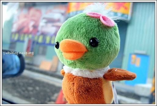 [被點到了]點指兵兵…請問?   Yukis Life by yukiblog.tw