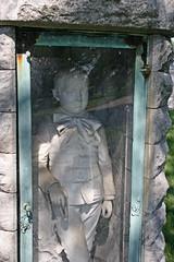 Josie Lyons Monument #1