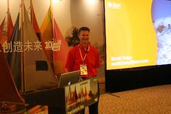 OpenSolaris Shanghai