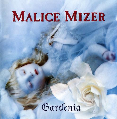 malice mizer gardenia