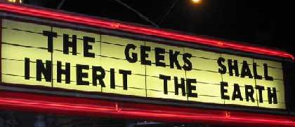 Nuit Geek