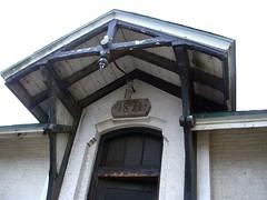 FrontDoor (jeannemariee) Tags: lighthouse pigeonpoint pigeonpointlighthouse lightstation