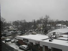 Snowy Bethesda