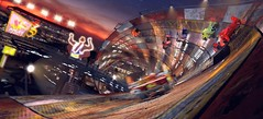 speed racer track