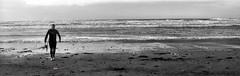 New Years swim Doughmore (Al H) Tags: sea sufer doughmore