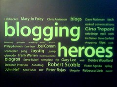 Bloggers and the FTC