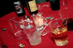 Mistletoe and Cocktails 2007